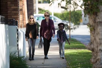 THE LAST WORD Film Starring Amanda Seyfried and Shirley Maclaine