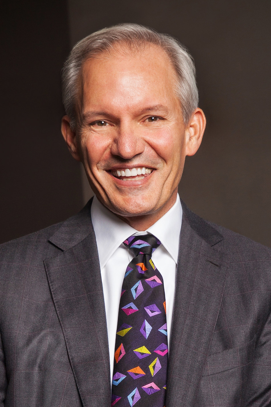 Greg Graves served as chairman and CEO of Burns & McDonnell for 13 years. The 36-year veteran of the firm will retire at the end of 2016.