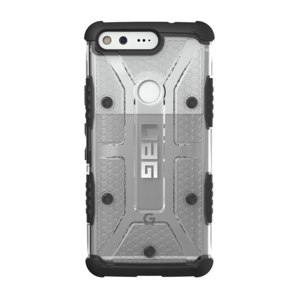 URBAN ARMOR GEAR UNVEILS NEW CASES FOR GOOGLE PIXEL & PIXEL XL. Rugged lightweight protection for Google's top rated smartphone