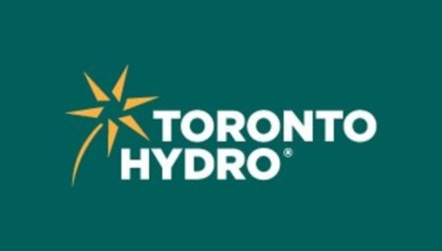 Toronto Hydro announces 2017 electricity rate changes. (CNW Group/Toronto Hydro Corporation)
