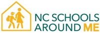 NC Schools Around Me Logo