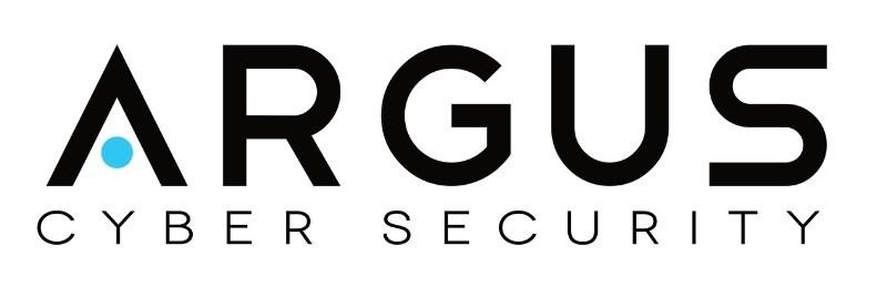 Argus Cyber Security logo (PRNewsFoto/Argus Cyber Security Ltd.)