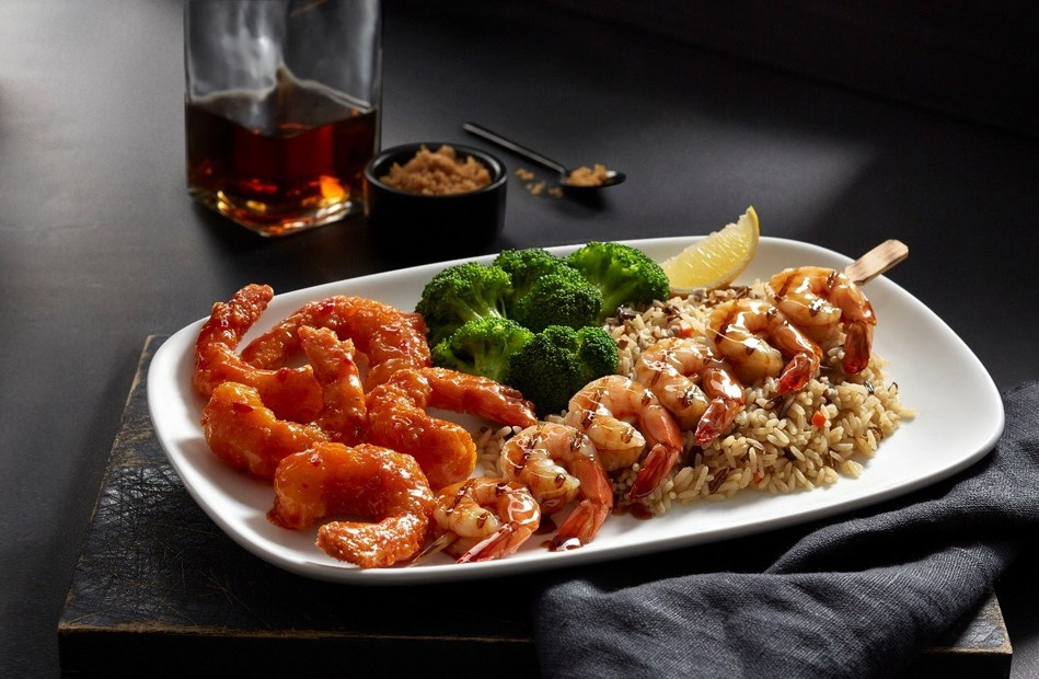 Red Lobster invites guests to dive into new and exciting flavors and preparations, including the NEW! Wild-Caught Firecracker Red Shrimp and NEW! Bourbon-Brown Sugar Grilled Shrimp.
