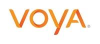 Voya Financial logo (PRNewsFoto/Voya Financial, Inc.)