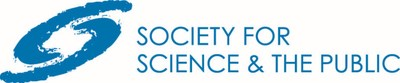 Society for Science & the Public Logo (PRNewsfoto/Society for Science & the Public)