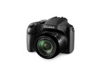 Panasonic introduces the new LUMIX FZ80, perfect for the outdoor enthusiast to capture amazing moments near and far