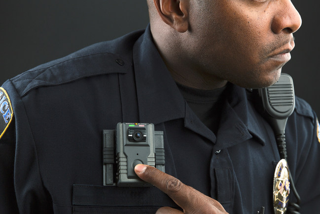 Columbus Police Department in Columbus, Ohio began deployment of WatchGuard VISTA Body Cameras on Wednesday, December 28, 2016.