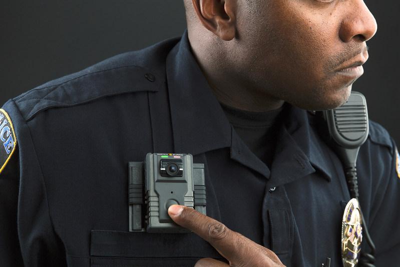 Columbus Police Department in Columbus, Ohio began deployment of WatchGuard VISTA Body Cameras on Wednesday, December 28, 2016.