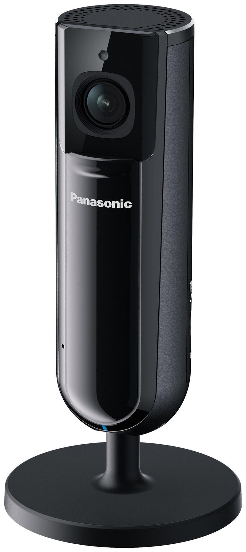 New Panasonic HD Home Monitoring Camera
