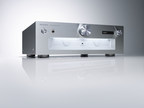 Technics launches Grand Class SU-G700: The Definitive Integrated Amplifier Fully Conveying the Energy-of-the-Moment Music