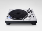 Technics launches Grand Class SL-1200GR: Leading-edge Technologies Deliver Rich, Robust, Analogue Music in a new Standard Direct-Drive Turntable System