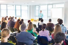 Top PR and Digital Marketing Conferences for 2017