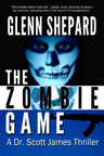 Virginia-based Author/Doctor Releases New Fiction Book The Zombie Game