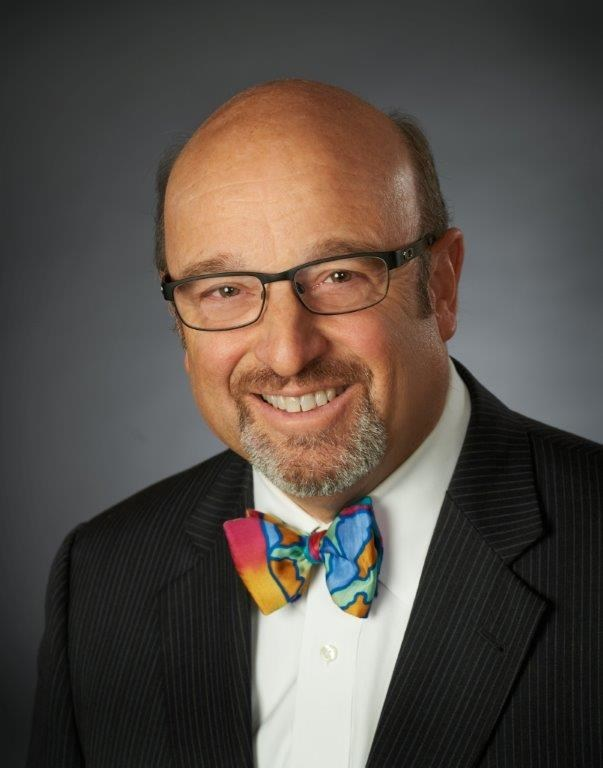 Dr. Steven Scheinman, president and dean, Geisinger Commonwealth School of Medicine and chief academic officer and executive vice president at Geisinger Health System