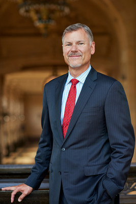 Ray Kowalik, who is entering his third decade with the firm this year, becomes the eighth CEO of Burns & McDonnell since it was founded in Kansas City in 1898.