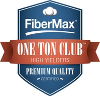 Now in its 12th year, the One Ton Club is for growers who average 2,000 lb/A on 20 or more acres planted to FiberMax cotton seed.