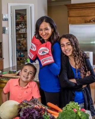 Celebrity Chef and Industry Expert Mareya Ibrahim
