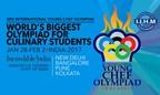 Young Chef Olympiad 2017 (PRNewsFoto/IIHM)