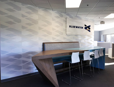 Lobby Collaboration Space