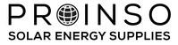 Proinso - Global Solar Distributor & Integrator