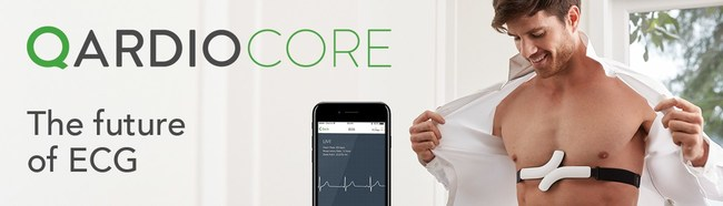 QardioCore, The Future of ECG