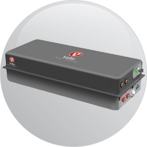 Volta Power Systems advanced lithium ion technology