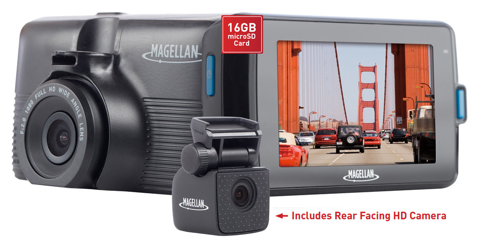 Magellan will be showcasing their popular line of MiVue DashCams along with other award-winning lines of products for the consumer, enthusiast, professional and connected car markets at CES 2017.