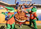 """Chomp, Chomp!"" The Florida Gators Score Free* Bloomin' Onion Appetizers For America On January 3"