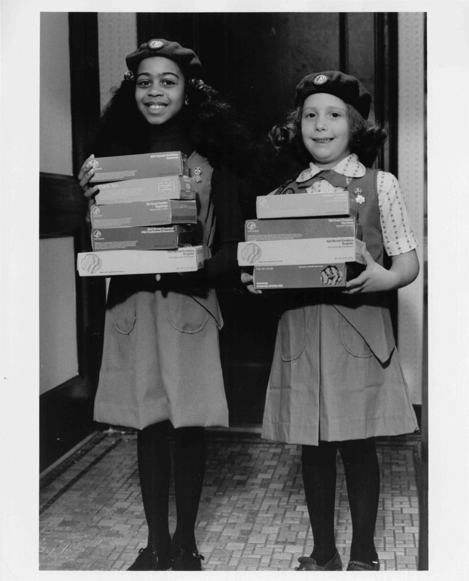 Girl Scouts of the USA (GSUSA) announced today the start of the 2017 cookie season, which marks the 100th year of the first known sale of cookies by Girl Scouts. To find Girl Scouts selling cookies near you, visit www.girlscoutcookies.org.