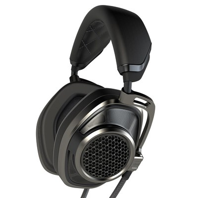Cleer's NEXT Audiophile High End Headphone unveiled at #CES2017