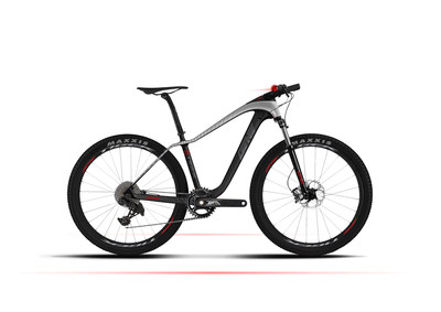 LeEco's next generation smart bicycles break the cycle of conventional riding offering LeEco's Android(TM)-powered BikeOS with touchscreen display that helps cyclists navigate rides and track performance. The category-defining LeEco Smart Mountain Bike, which features Toray T700 carbon fiber and weighs in at 26.9 pounds, will be available in the U.S. in second quarter of 2017.