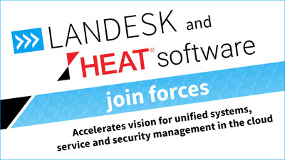 Clearlake Capital to Acquire LANDESK and Combine with Portfolio Company HEAT Software