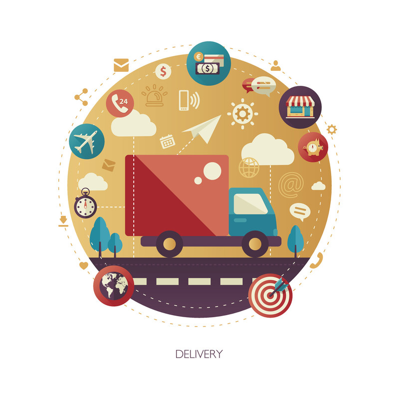 Specialised Operators Discover Growth Opportunties by Unbundling Traditional Logistics Supply Chains - Innovative start-ups are leveraging new business models to displace established participants, finds Frost & Sullivan's Visionary Innovation team