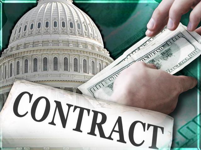 Corrupt Government Contractors