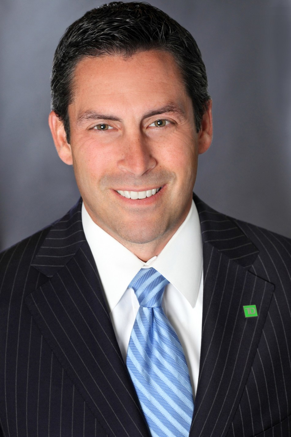 Chris Giamo, Head of Regional Commercial Bank, TD Bank