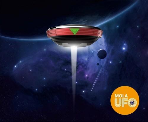 MOLA-UFO