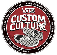 Vans Custom Culture (vans.com/customculture) (PRNewsfoto/Vans)