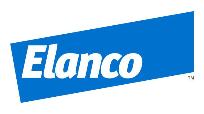 Elanco 2-D logo (PRNewsFoto/Elanco)