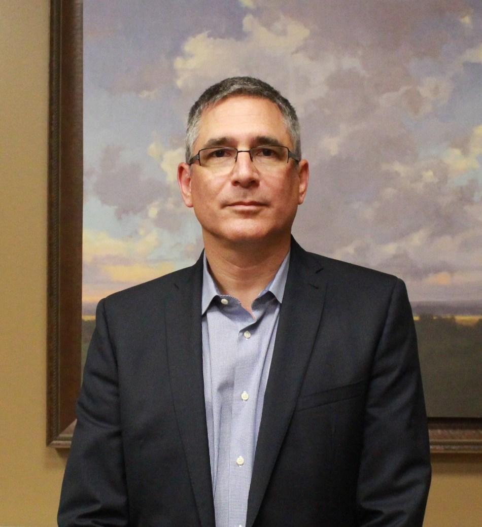 Ron Coben, Pioneer Bank President & CEO