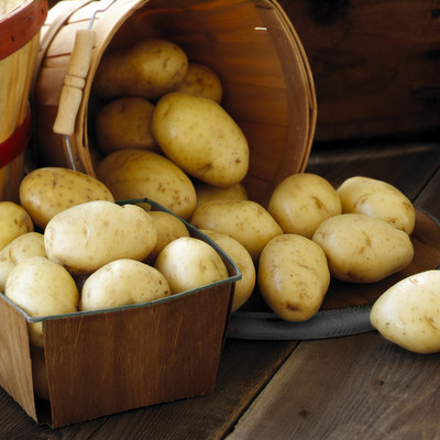 Potatoes provide the carbohydrate, potassium, and energy you need to perform at your best.
