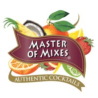 Master of Mixes Logo (PRNewsFoto/Master of Mixes)