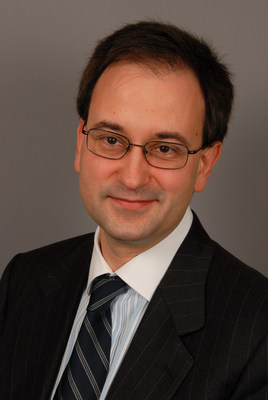 Renowned mood disorders specialist Dan Iosifescu, MD, MSc, has been appointed to the faculty in the Department of Psychiatry at NYU Langone Medical Center. Credit: Courtesy of NYU Langone Medical Center