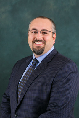 CNA names Chris Heckman Vice President, Hospitals and Captives in the company's Healthcare unit.