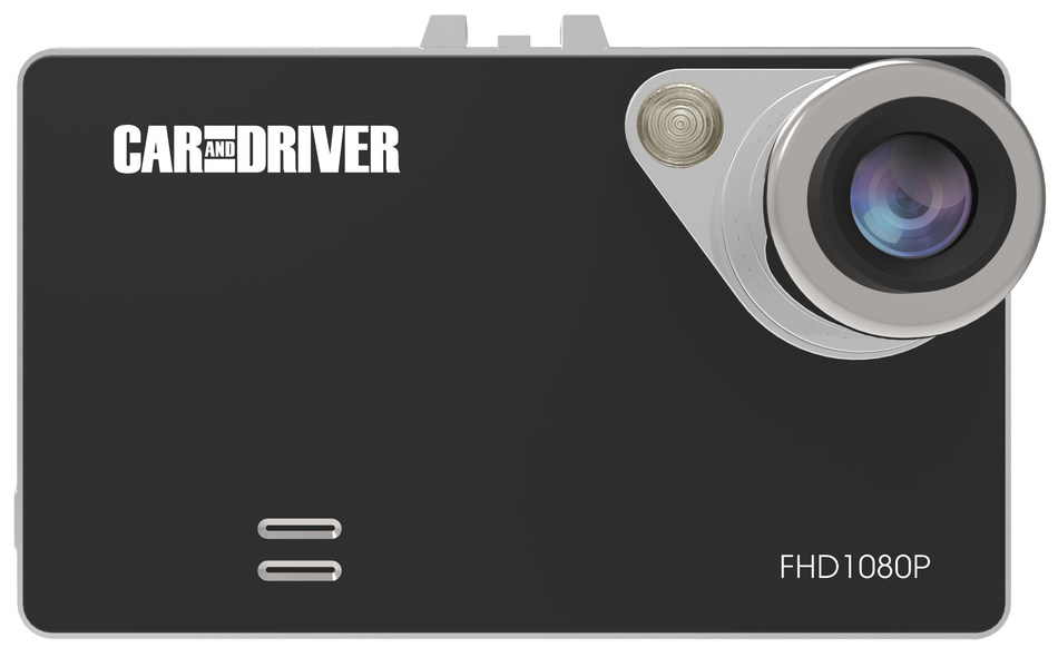 Car and Driver is debuting the CDC-618 Ultra Slim Dash Cam at CES 2017.