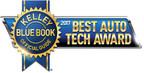 Kelley Blue Book Announces 2017 Best Auto Tech Award Winners