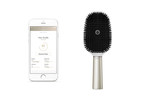 Kérastase and Withings Unveil World's First Smart Hairbrush at CES 2017