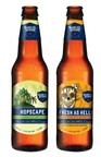 Samuel Adams Disrupts Traditional Beer Calendar and Introduces Two New Brews for One Season: Hopscape and Fresh as Helles