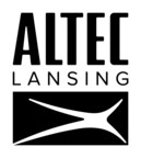 Altec Lansing Launches New Line Of Speakers And Turntables