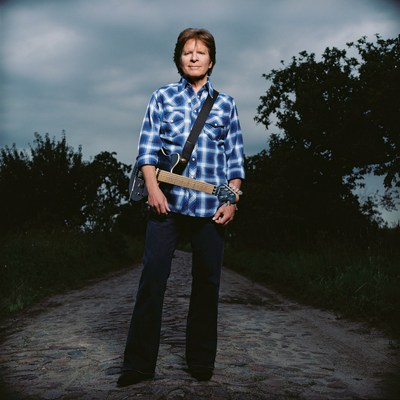 (Credit: Nela Koenig) Rock and Roll Hall of Fame member and rock music legend, John Fogerty, marks his debut at Wynn Las Vegas as he brings his acclaimed show, John Fogerty: Fortunate Son In Concert, to the Encore Theater for ten intimate performances from March 3 - 11 and May 19 - 28.