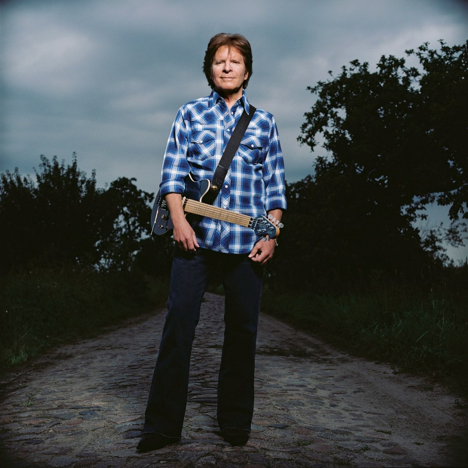 Rock and Roll Hall of Fame member and rock music legend, John Fogerty, marks his debut at Wynn Las Vegas as he brings his acclaimed show, John Fogerty: Fortunate Son In Concert, to the Encore Theater for ten intimate performances from March 3 - 11 and May 19 - 28.